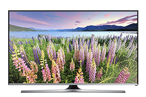 SAMSUNG SMART TV LED